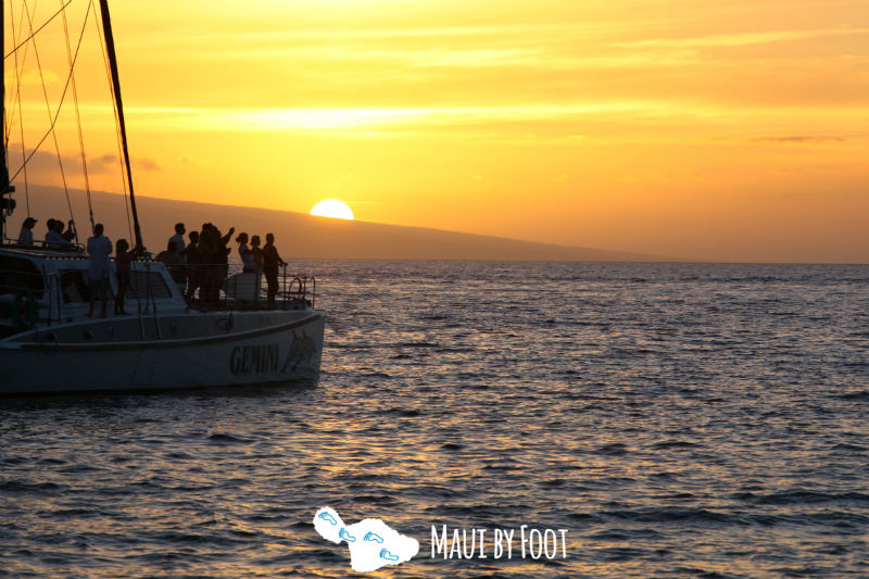 Best Places to View Maui Sunset - tour