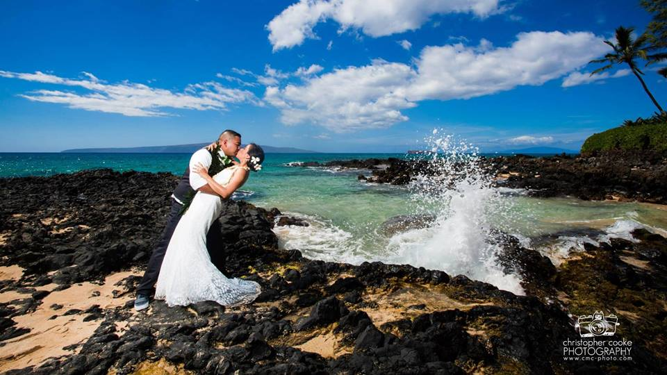 best spot to propose in maui