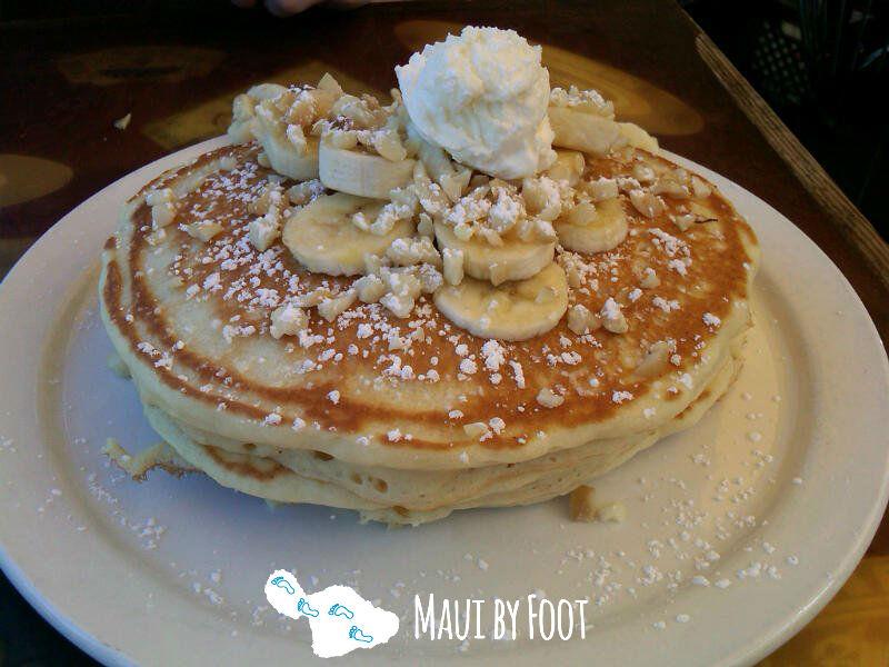 Kihei Caffe - Maui Cheap Eats