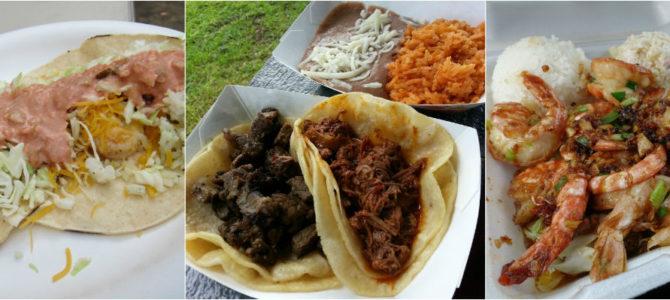 Maui's Hottest Food Trucks