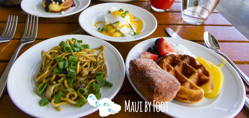 Ka'ana Kitchen - Best Maui Breakfast