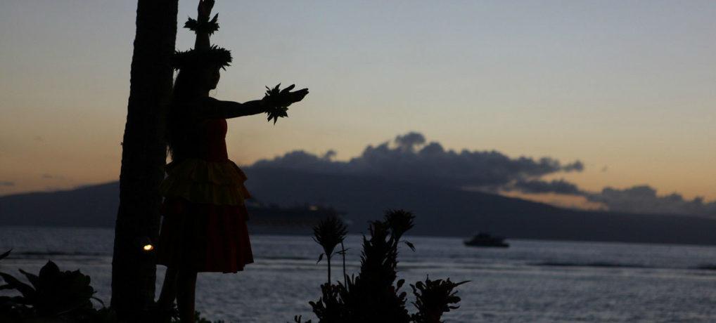 Best Maui Luaus