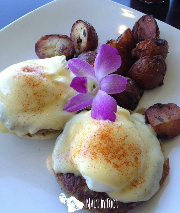 Plantation House - Best Maui Breakfast