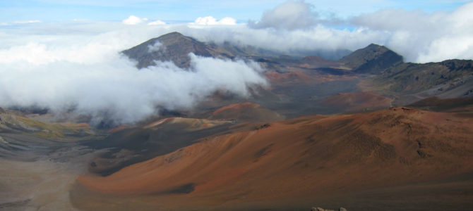 Top 3 Hiking Spots in Maui